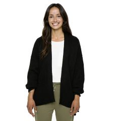 AGAR LACES SWEATER MUJER